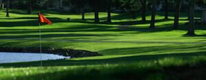 Golf at Charbonneau @ Charbonneau Golf Course